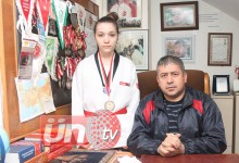 Aldığı Üçüncülükle, Türkiye Finaline Gidiyor