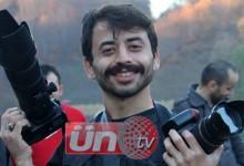 Fotoğrafları Adana'da Sergileniyor