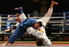 Savunma Sporunun En Yenisi: Ju Jitsu