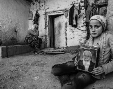 Ünyeli Fotoğraf Sanatçısı Şeref Akçay'ın Objektifinden