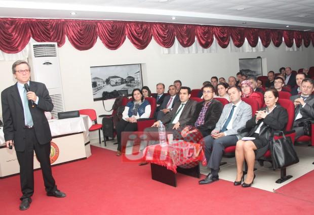 Türkiye'de İlk, Ünye Pilot Bölge