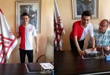 Adnan Dönmez'i, Ayvalıkgücü Belediyespor Kaptı