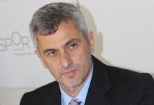 Orduspor'un Yeni Teknik Direktörü Sinan Bayraktar