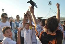 U-12 Ligi'nin Şampiyonu Orduspor Oldu!