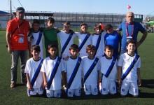 Ünye Futbol Kulübü Penaltılarda Elendi