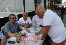 """Ünyespor İçin İlk Çalışma """"Üye Kaydı"""""""