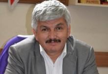 Yaşar Pamuk Orduspor Başkanlığına Aday