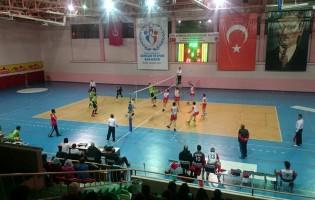 Arhavispor: 0 – Akkuş Belediyespor: 3
