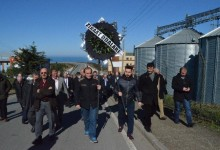 Trabzon'da Fındık Eylemi Sonlandı, Sıra TMO'da