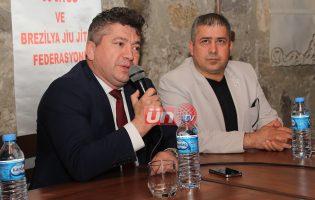 """Özatlı, """"Cavit Hoca Karadeniz'i İyi Organize Etti"""""""