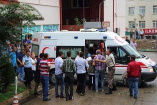 Giresun'da Baraj Çalışanlarına Teröristler Saldırdı