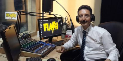 Korkmaz, 6 Mayıs Radyo Gününü Kutladı