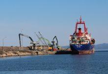 Ünye Limanı, Mendireğin Uzatılmasını Bekliyor