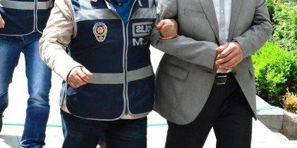 Ordu'da FETÖ Şüphelisi 7 Kişi Tutuklandı