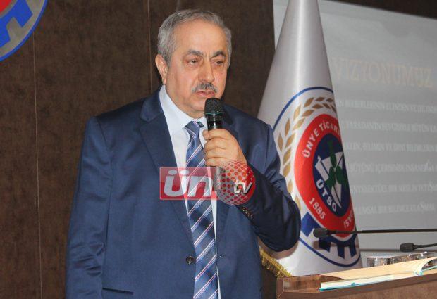 """Yaşar Argan; """"Cumhurbaşkanı Duysa, Yetkilileri Makamından Kovar"""""""