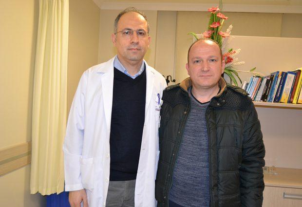 Çakırtepe'den Kapalı Kasık Fıtığı Ameliyatı