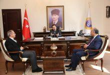 """""""ORDİF 52 Ordu İnsan Kaynakları ve İstihdam Fuarı"""" 30 Mart'ta Açılıyor"""