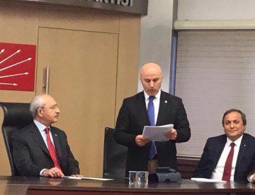"""CHP Kanun Teklifi Verdi; """"Kamu Spotları Yerel Medyada Ücretli Yayınlansın"""""""