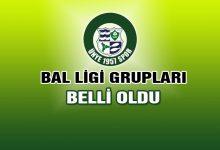 BAL Ligi Grupları Belli Oldu