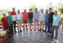 Ünye Futbol Kulübü Basın ile Kahvaltıda Buluştu