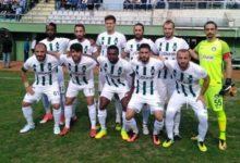 Ünye 1957 Spor 0-0 Yeni Amasyaspor