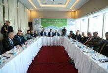 Ordu'da Karadeniz Kent Konseyleri Toplantısı