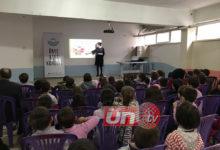 En Şişman Okullara Sağlıklı Beslenme Semineri