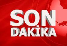 Fatsa'da Polis Aracı Denize Düştü