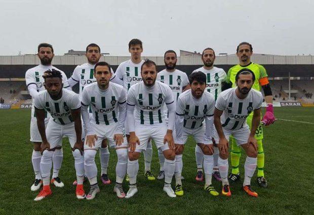 Her Futbolcu İçin 1 Gol!..