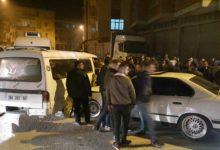 Niksar Caddesi'nde Kaza: 5 Yaralı
