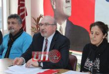 CHP'den Ak Parti-MHP İttifakı Değerlendirmesi