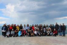 Öğrencilere Gezi Ödülü