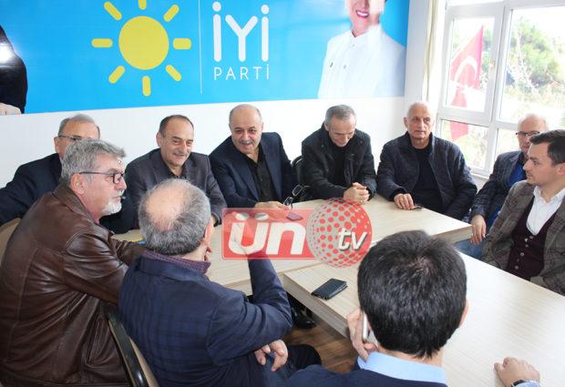İYİ Parti Büyük Kongreye Hazırlanıyor