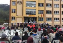İkizceli Öğrenciler Afrin'e Mesaj Gönderdi