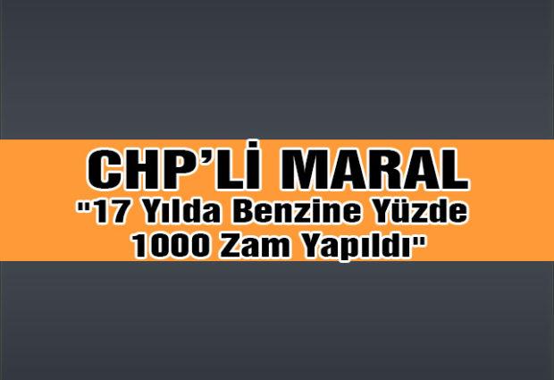 CHP'den İşsizlik ve Yoksulluk Açıklaması